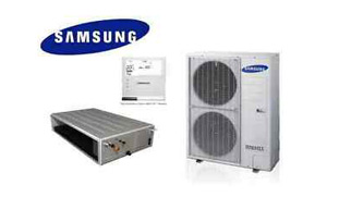 samsung ducted