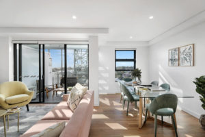 Sydney Park Road Air conditioning project