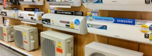 air conditioning sales services sydney australia