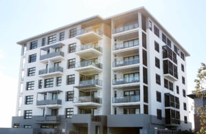 Erskineville Air Conditioning Project Sydney