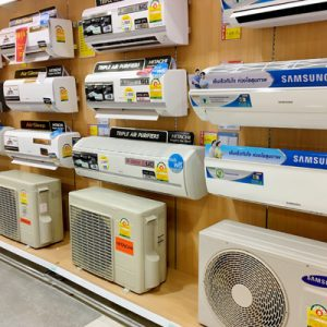 air conditioning sales Sydney