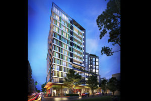 Richgate Residential Air Conditioning Project Sydney