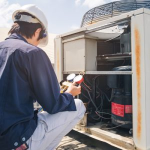 air condtioning repair and maintenance Sydney