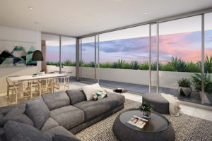 Encore Air conditioning project Sydney