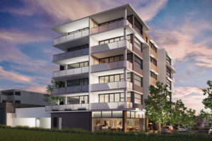 highfield Sydney air conditioning project