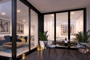 Richgate Air conditioning project Sydney