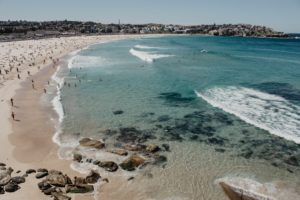 Sydney's salty air and air contitioning